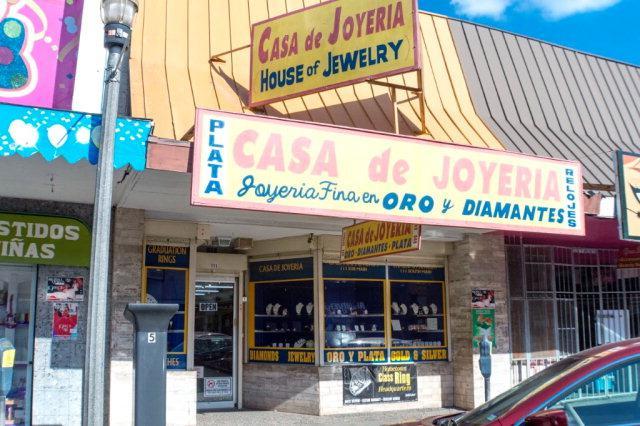 111 S Main Street 12 1/2' OF 11 N, Mcallen, TX 78501 (MLS #205655) :: Jinks Realty