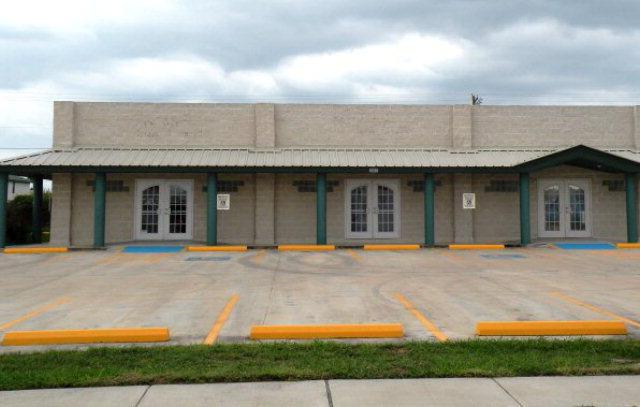 202 Palmview Commercial Drive, Palmview, TX 78573 (MLS #205725) :: Top Tier Real Estate Group