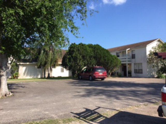 1100 E Business 83, San Juan, TX 78589 (MLS #205736) :: Jinks Realty