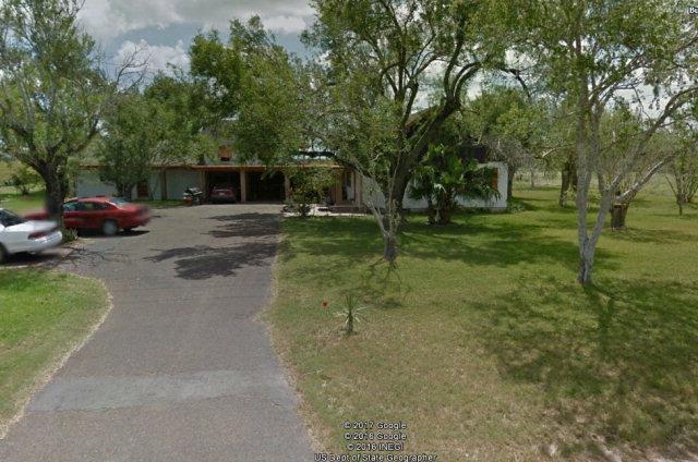 31 S Expressway 77, Raymondville, TX 78580 (MLS #205993) :: The Ryan & Brian Real Estate Team