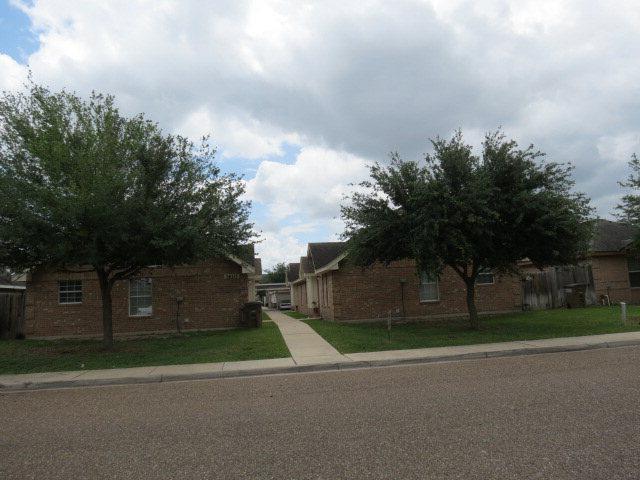 1702 Orlando Street, Edinburg, TX 78541 (MLS #206207) :: The Ryan & Brian Real Estate Team