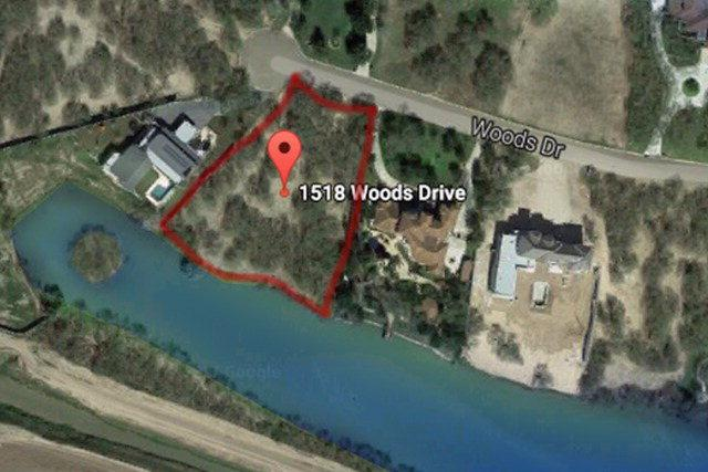 1518 The Woods Drive, Mission, TX 78572 (MLS #206258) :: Jinks Realty