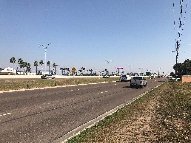 00 Expressway 83, Mission, TX 78572 (MLS #206353) :: Jinks Realty