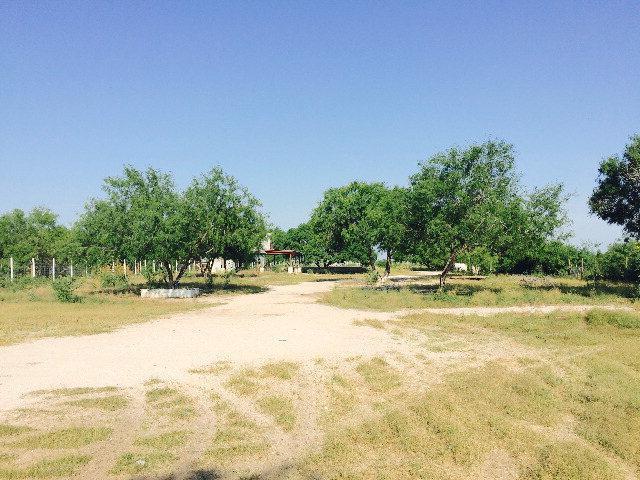 00 Filegonia Road, Monte Alto, TX 78538 (MLS #206675) :: Jinks Realty