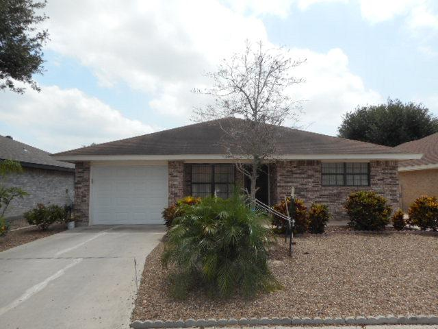 1904 Tyler Street, Mission, TX 78572 (MLS #206678) :: The Ryan & Brian Real Estate Team