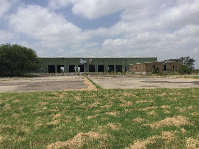 26 Fm 491, La Villa, TX 78562 (MLS #206712) :: The Lucas Sanchez Real Estate Team