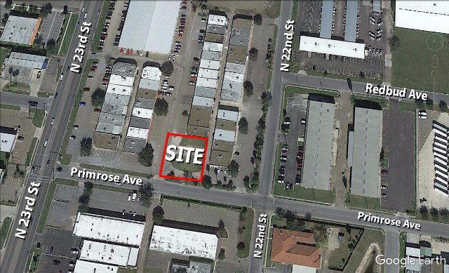 2208 Primrose Avenue, Mcallen, TX 78504 (MLS #206935) :: Jinks Realty