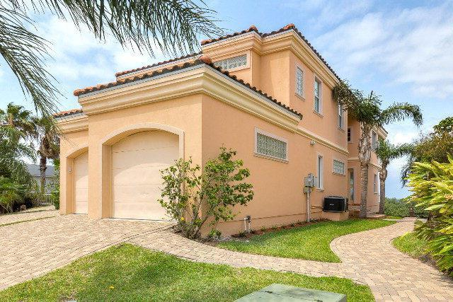 6109 Laguna Circle North, South Padre Island, TX 78597 (MLS #207062) :: The Ryan & Brian Real Estate Team