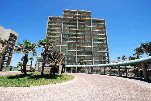 906 Padre Blvd #1504, South Padre Island, TX 78597 (MLS #207215) :: Jinks Realty