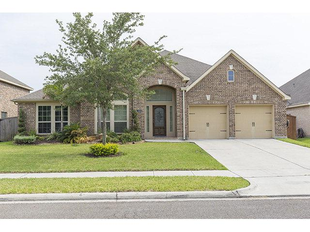 3406 San Ricardo, Mission, TX 78572 (MLS #207216) :: The Lucas Sanchez Real Estate Team