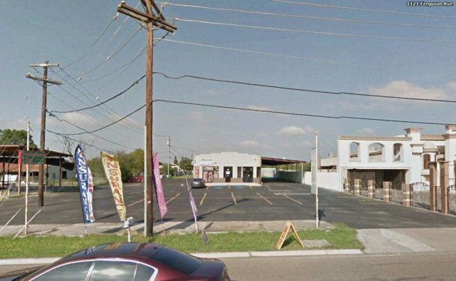 107 E Ferguson Avenue, Pharr, TX 78577 (MLS #207590) :: Jinks Realty