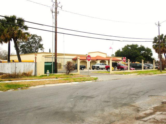 1301 S 8th Street, Mcallen, TX 78501 (MLS #207868) :: Berkshire Hathaway HomeServices RGV Realty