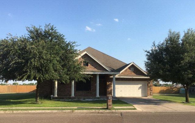 4007 Green Jay Drive, Mission, TX 78572 (MLS #208301) :: The Ryan & Brian Real Estate Team