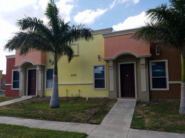 3151 Scottland Drive, Edinburg, TX 78539 (MLS #208345) :: The Lucas Sanchez Real Estate Team