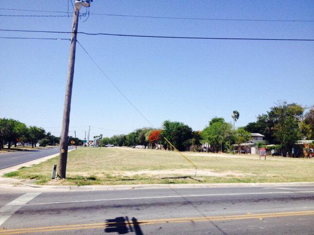 00 S Bicentennial Blvd, Mcallen, TX 78501 (MLS #208472) :: Jinks Realty