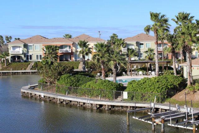 50 Harbor Town, Laguna Vista, TX 78578 (MLS #208486) :: Top Tier Real Estate Group