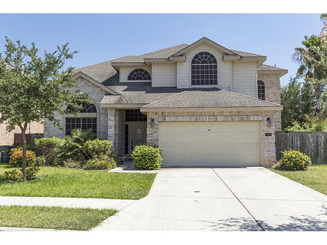 2904 San Andres, Mission, TX 78572 (MLS #208521) :: Jinks Realty
