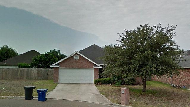 3809 Oriole Avenue Lot 121, Mcallen, TX 78504 (MLS #208531) :: Jinks Realty