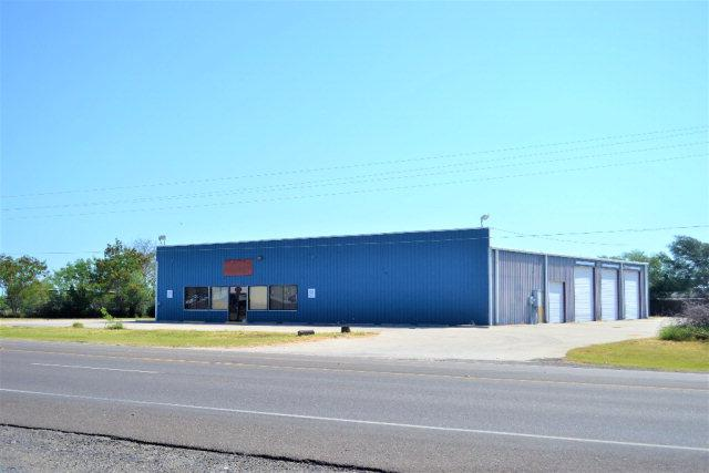 2885 S Us Highway 83, Zapata, TX 78076 (MLS #208600) :: Jinks Realty