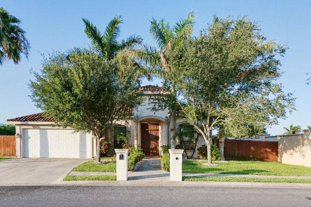 1200 E Balboa Avenue, Mcallen, TX 78501 (MLS #208625) :: Jinks Realty