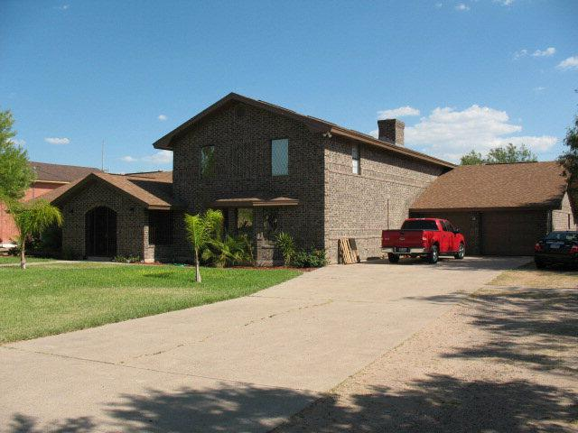 509 E Palma Vista Drive #1, Palmview, TX 78572 (MLS #208690) :: Top Tier Real Estate Group