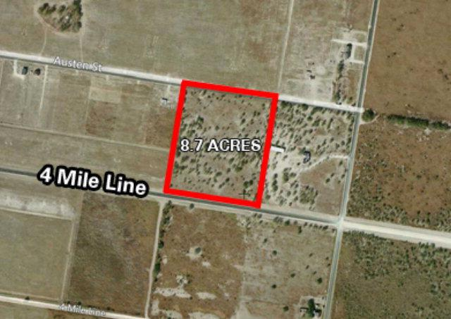 4 Mile N Tom Gill Road, Penitas, TX 78576 (MLS #208697) :: The Lucas Sanchez Real Estate Team