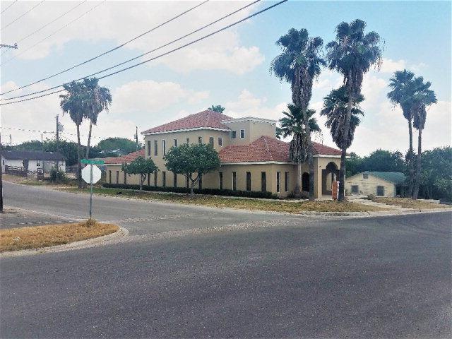509 San Antonio Street, Rio Grande City, TX 78582 (MLS #209046) :: Top Tier Real Estate Group
