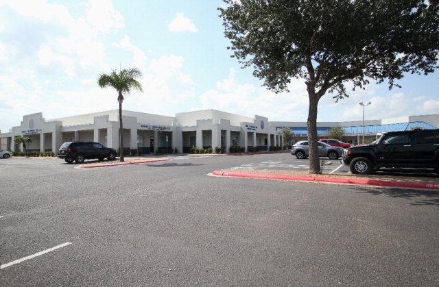 801 E Nolana Avenue Suite 4, Mcallen, TX 78504 (MLS #209060) :: Top Tier Real Estate Group