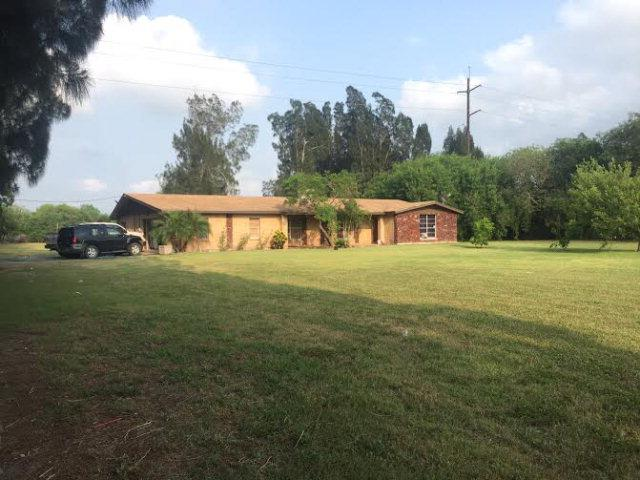 2112 S Indiana Avenue, Brownsville, TX 78521 (MLS #209074) :: Jinks Realty