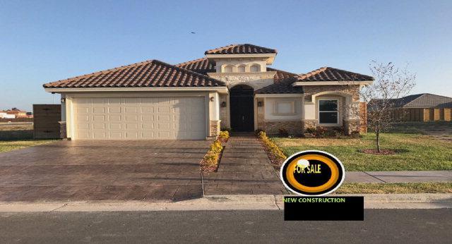 4809 Sonora Avenue, Mcallen, TX 78503 (MLS #209083) :: Jinks Realty