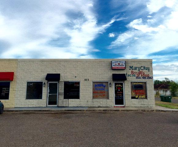 533 W Business 83, Donna, TX 78537 (MLS #209180) :: Jinks Realty