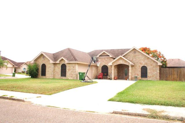 1900 W Water Willow Drive, Weslaco, TX 78596 (MLS #209407) :: The Ryan & Brian Team of Experts Advisors