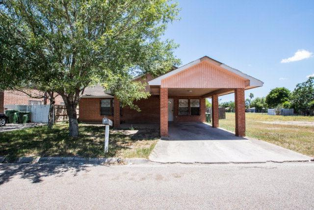 2705 Lissner Avenue, Donna, TX 78537 (MLS #209435) :: The Ryan & Brian Team of Experts Advisors