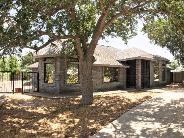 604 E Nassau Avenue, Mcallen, TX 78503 (MLS #209455) :: The Ryan & Brian Real Estate Team
