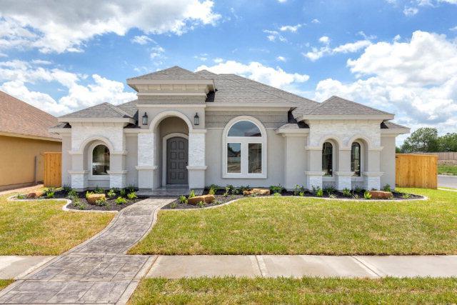 2509 Cornell Avenue, Mcallen, TX 78504 (MLS #209485) :: Top Tier Real Estate Group