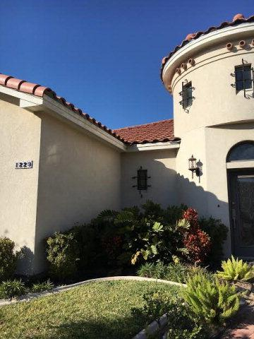1229 E Agusta Avenue, Mcallen, TX 78503 (MLS #209673) :: The Lucas Sanchez Real Estate Team