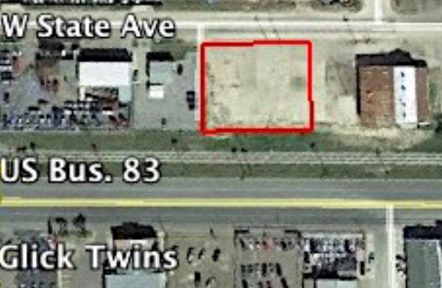 0 W State Avenue, Pharr, TX 78577 (MLS #209711) :: The Ryan & Brian Real Estate Team
