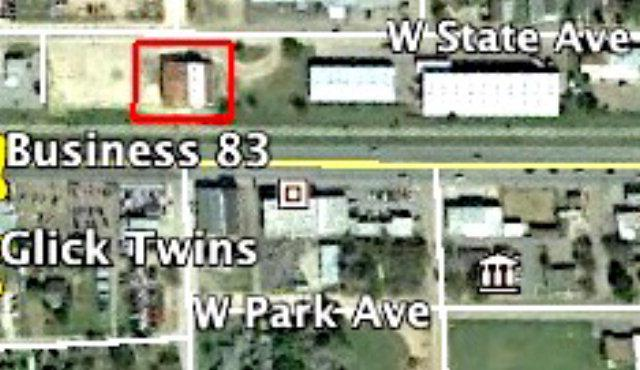 0 W State Avenue, Pharr, TX 78577 (MLS #209712) :: Top Tier Real Estate Group