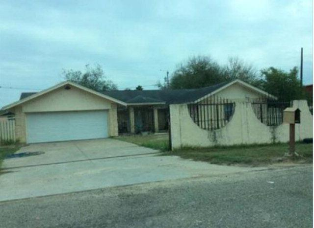 3104 Nabors Road, Mission, TX 78574 (MLS #209716) :: Jinks Realty