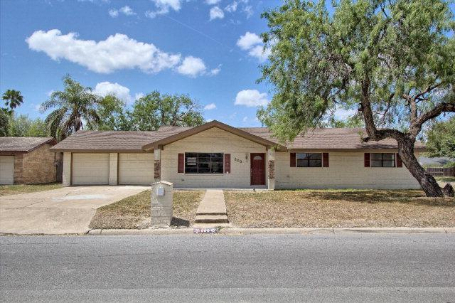 600 W 12th Street, Weslaco, TX 78596 (MLS #209761) :: The Ryan & Brian Team of Experts Advisors