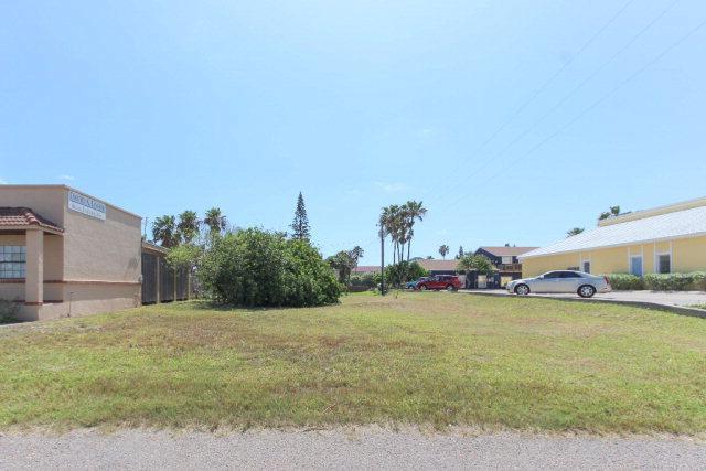 4806 Padre Blvd, South Padre Island, TX 78597 (MLS #209780) :: Jinks Realty