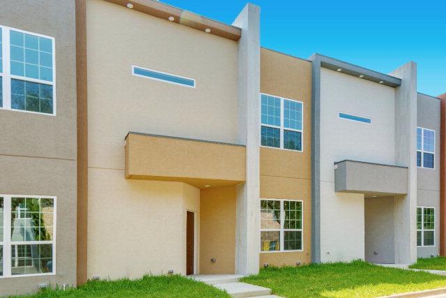 2202 S 6th Street, Mcallen, TX 78501 (MLS #209795) :: Jinks Realty