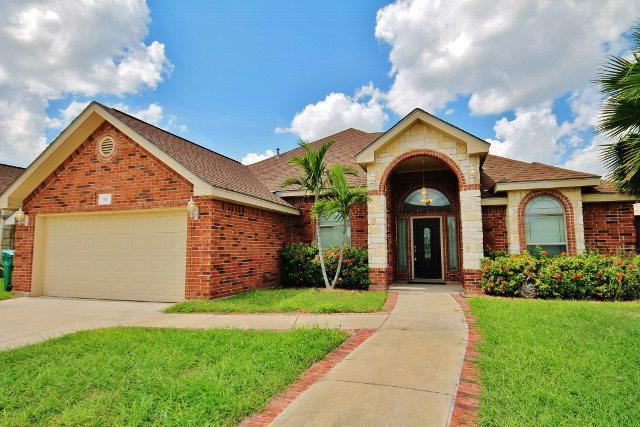701 Arapaho Avenue, Pharr, TX 78577 (MLS #209807) :: The Ryan & Brian Real Estate Team