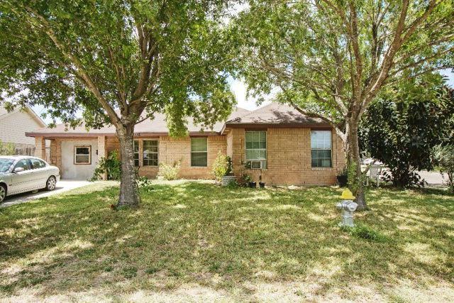 3411 Fresno Avenue, Hidalgo, TX 78557 (MLS #209811) :: The Ryan & Brian Team of Experts Advisors