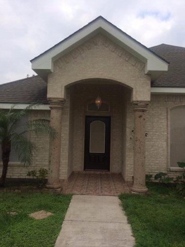 801 Treyson Drive, San Juan, TX 78589 (MLS #209827) :: Jinks Realty