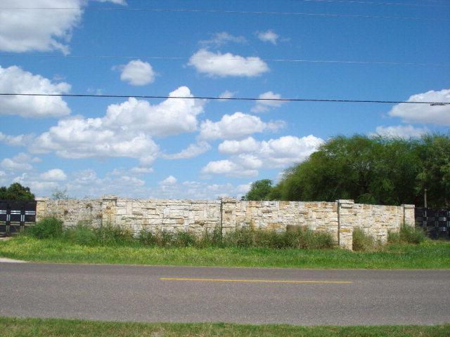 7630 N Taylor Road, Mcallen, TX 78504 (MLS #209830) :: Jinks Realty
