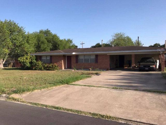 701 W Gore Avenue, Pharr, TX 78577 (MLS #209835) :: Jinks Realty