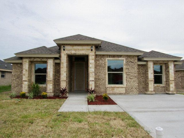 1517 W Bella Vista Avenue, Alton, TX 78573 (MLS #209844) :: Jinks Realty
