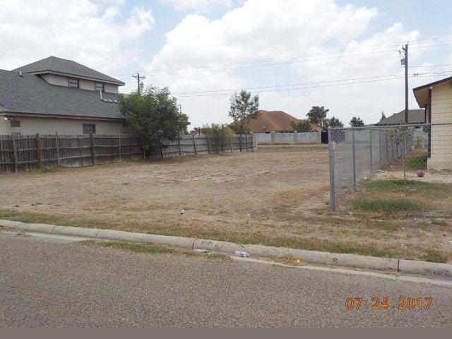 1100 Villa Street, Pharr, TX 78577 (MLS #209873) :: Jinks Realty