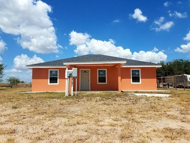18211 El Polvorin Road, Penitas, TX 78576 (MLS #209910) :: Jinks Realty